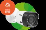 Câmera HDCVI com infravermelho